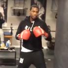 Meek Mill Boxing
