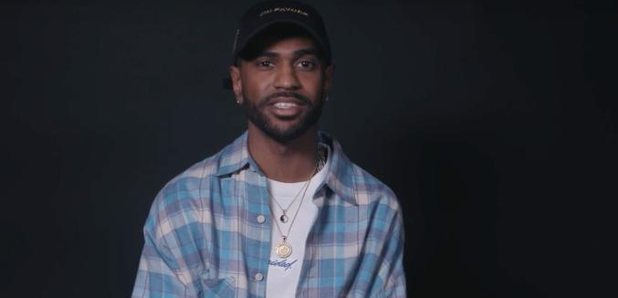 Big Sean Open Letter To Younger Self