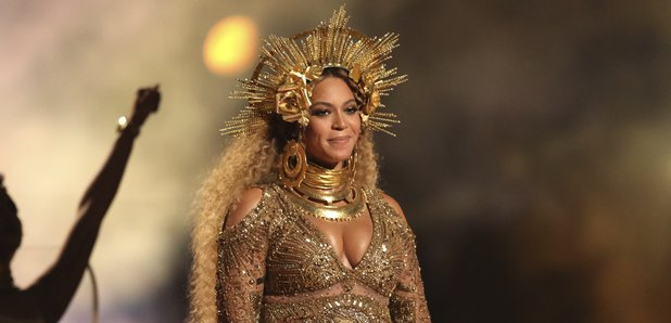 Beyonce Grammy Awards 2017