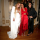 Image 2: Beyonce parties after Grammy win with Destiny's Ch