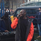 Stormzy Performed A Surprise Gig