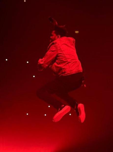 The Weeknd Drake Tour