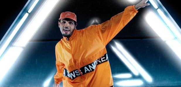 Chris Brown 'Anyway' music video