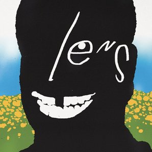 Frank Ocean 'Lens'