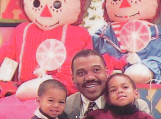Hip-Hop celebrates Father's Day