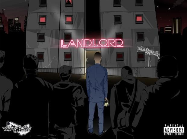 Giggs 'Landlord'