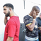 Image 5: Drake and Giggs
