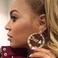 Image 4: Beyonce New Earrings